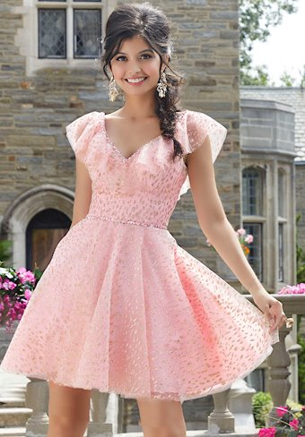 Morilee Style #9531