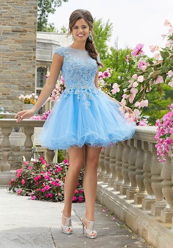 Morilee Style #9533