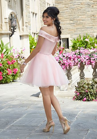Morilee Style #9534