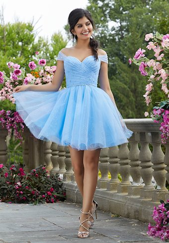 Morilee Style #9535
