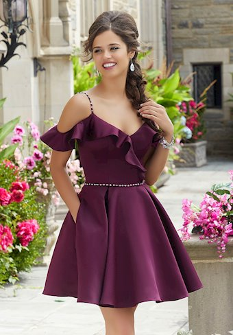 Morilee Style #9536