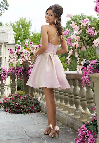 Morilee Style #9538