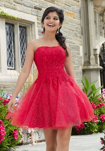 Morilee Style #9540