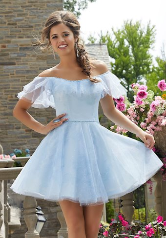 Morilee Style #9542