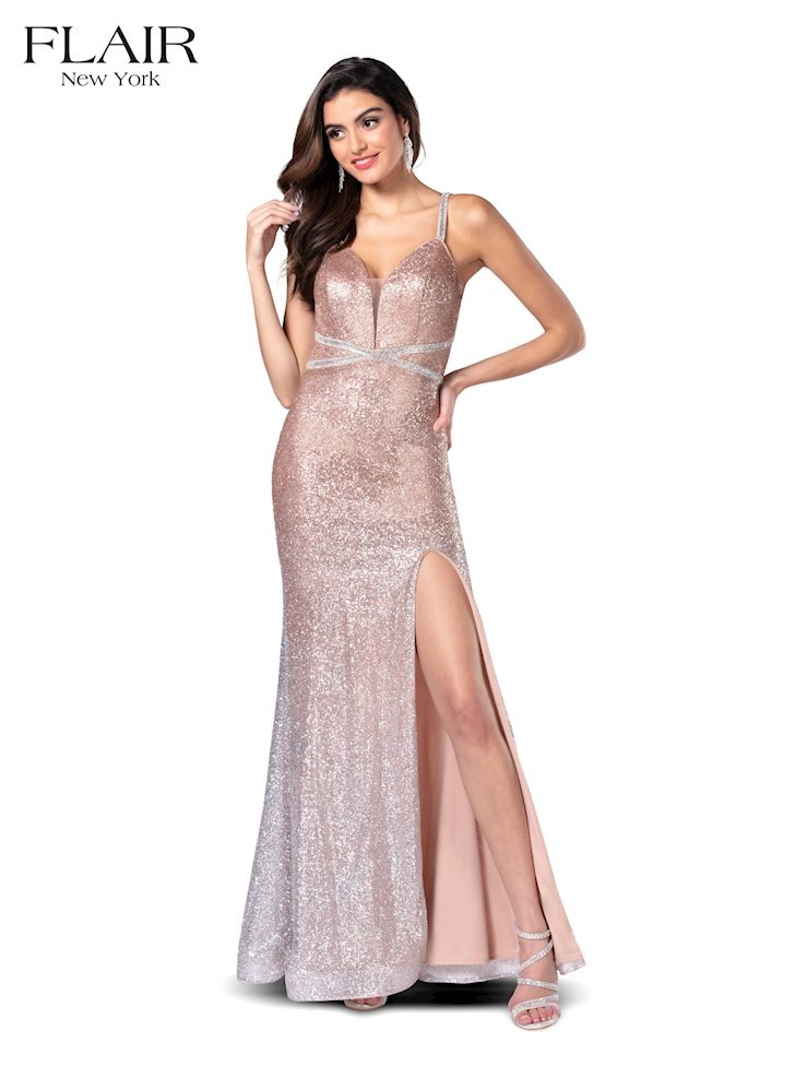 Flair Prom Style #20003 Image
