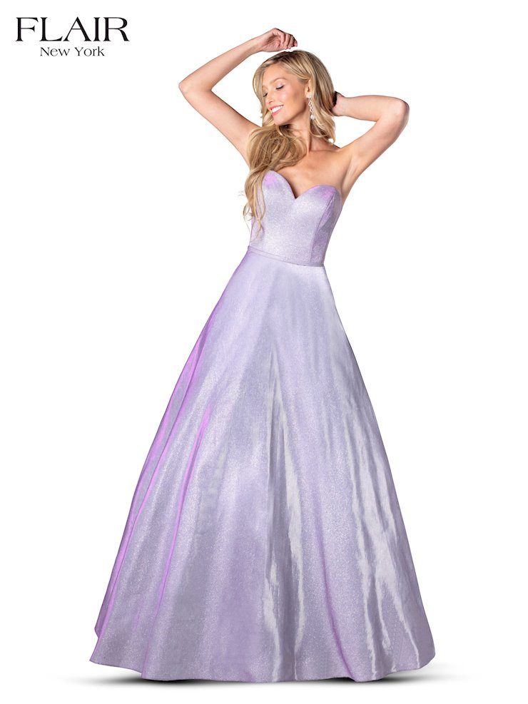 Flair Prom Style #20027 Image