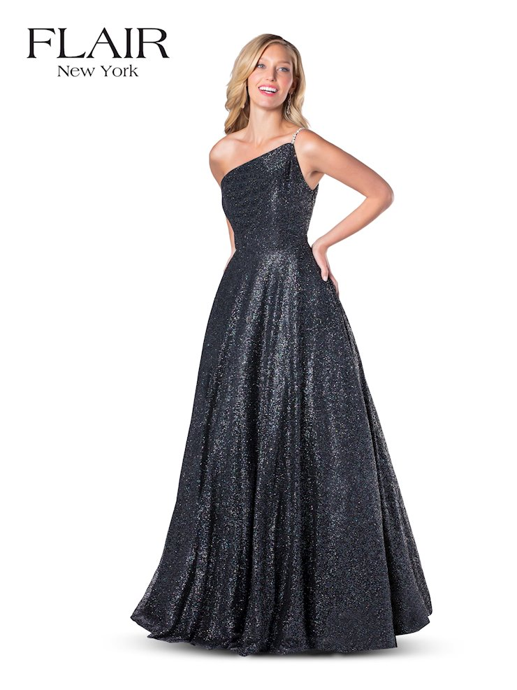 Flair Prom Style #20093 Image