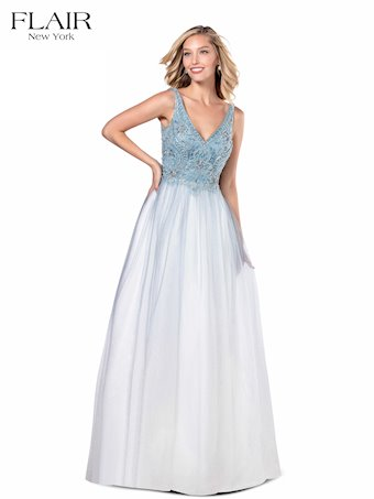 Flair Prom Style #20095
