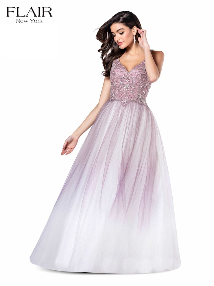 Flair Prom Style #20095 Image