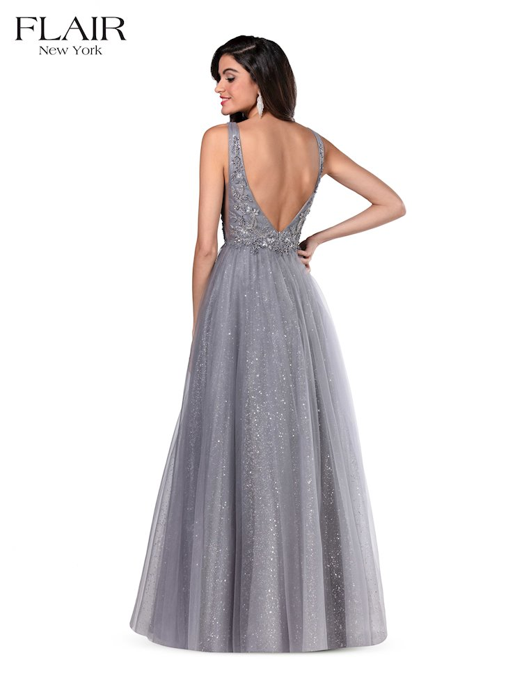 Flair Prom Style #20097
