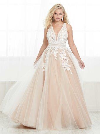 Tiffany Designs Plus Style #16444