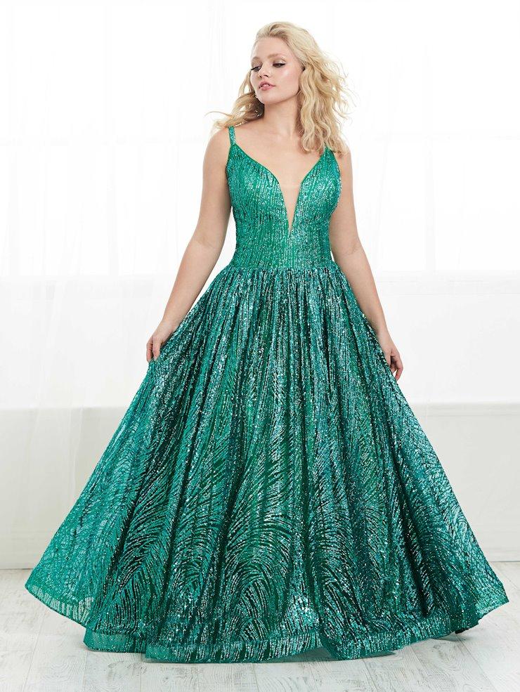 Tiffany Designs Plus Style #16453 Image