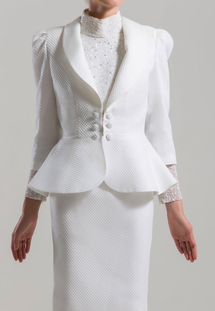 Saiid Kobeisy Style #RSRT20-09 Image