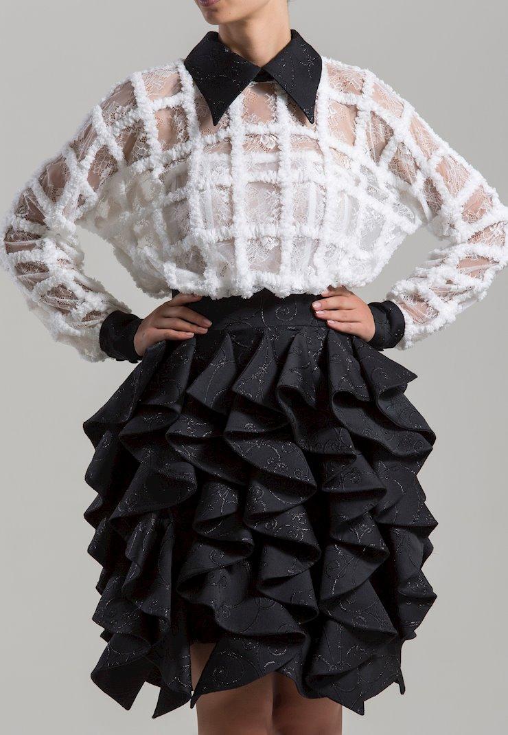 Saiid Kobeisy Style #RSRT20-46 Image