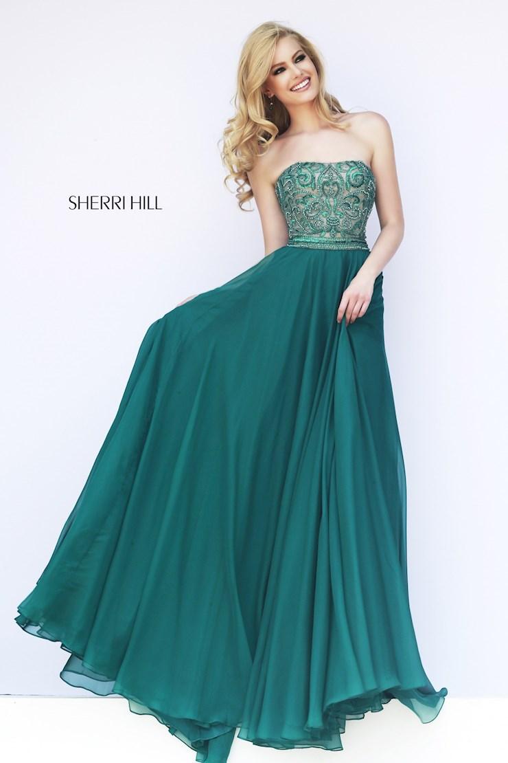 Sherri Hill Style #11179