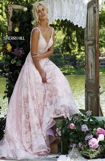 Sherri Hill Style #11314