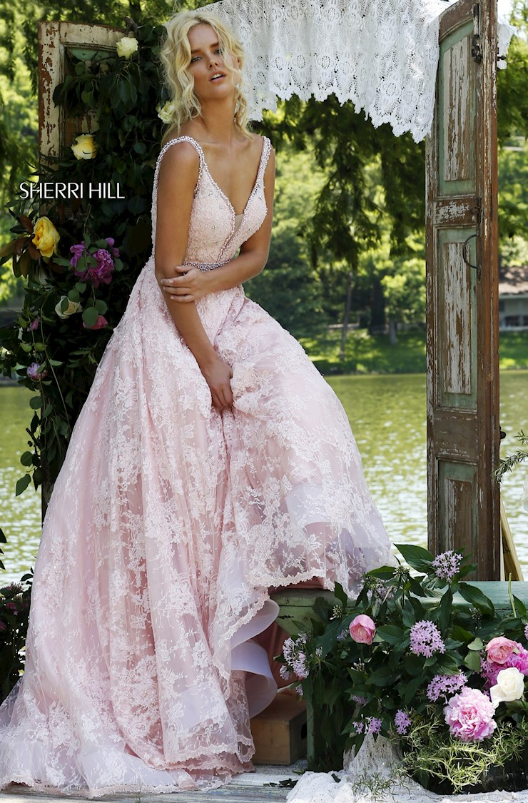 Sherri Hill Style #11314 Image