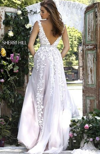 Sherri Hill 11335