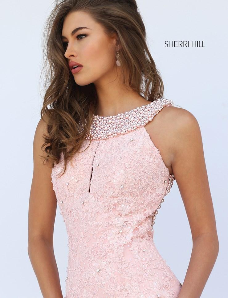 Sherri Hill Style #50112