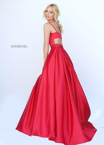 Sherri Hill Style #50502