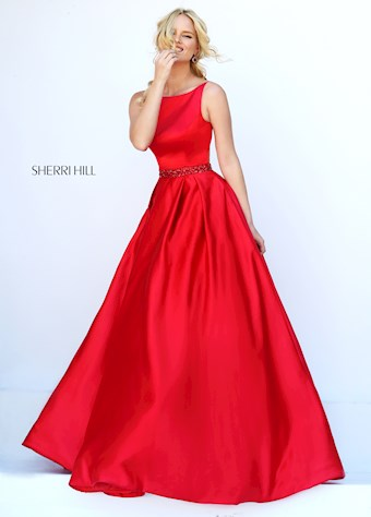 Sherri Hill Style 50502
