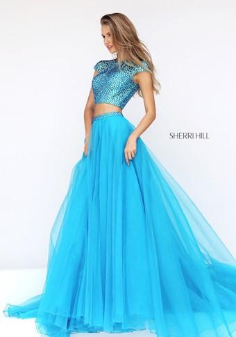 Sherri Hill 50561