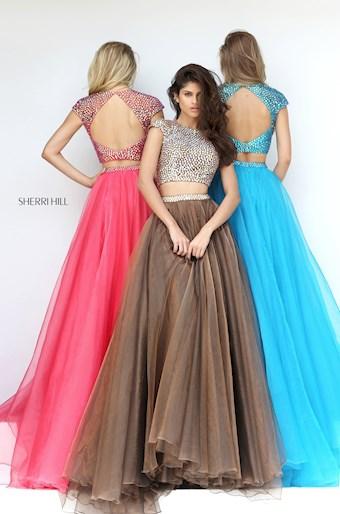 Sherri Hill Style 50561