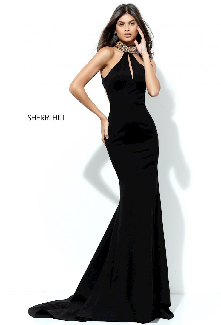 Sherri Hill Style #50594  Image