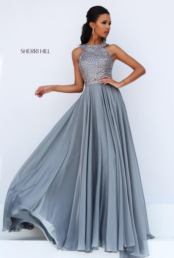 Sherri Hill Style #50615