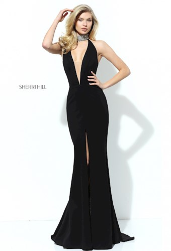 Sherri Hill Style 50642