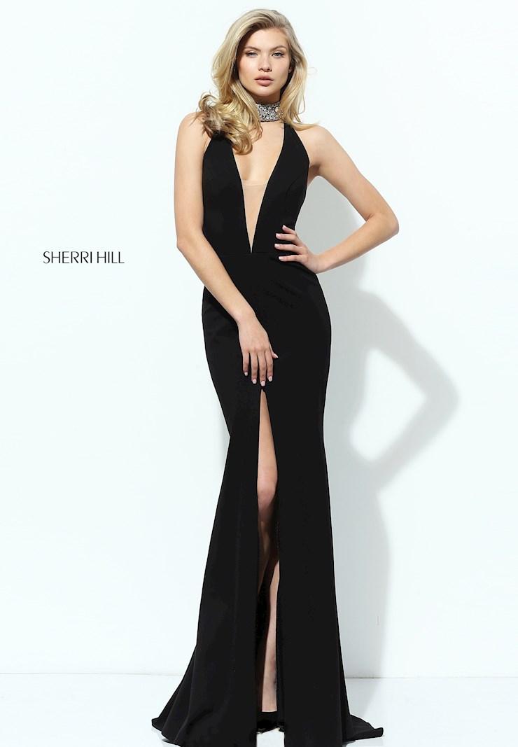 Sherri Hill 50642
