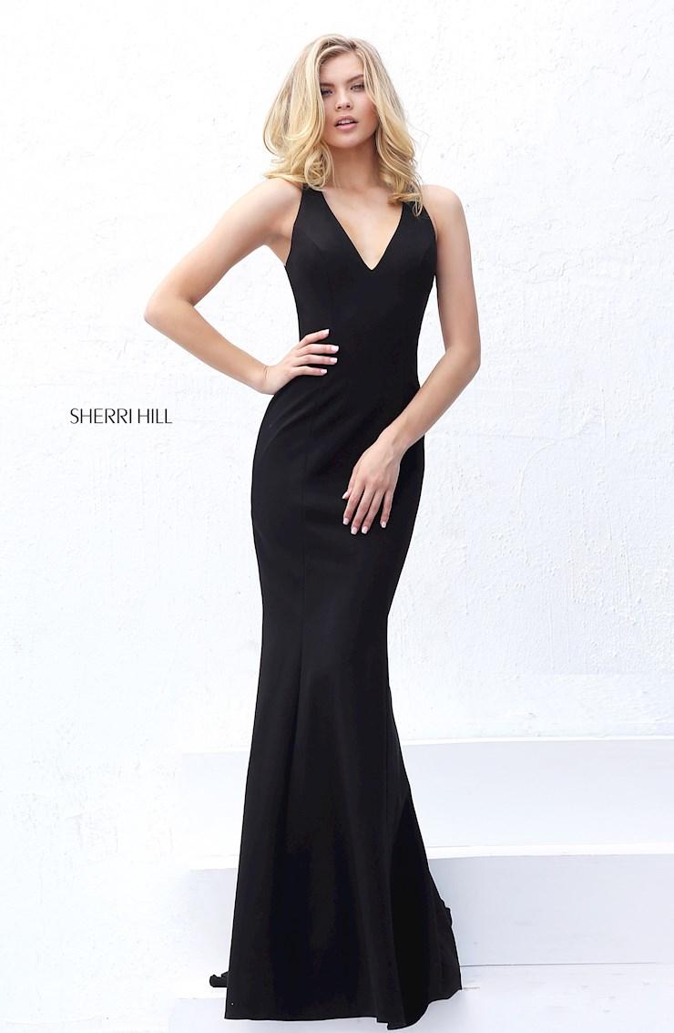Sherri Hill Style #50644