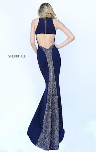 Sherri Hill Style 50644