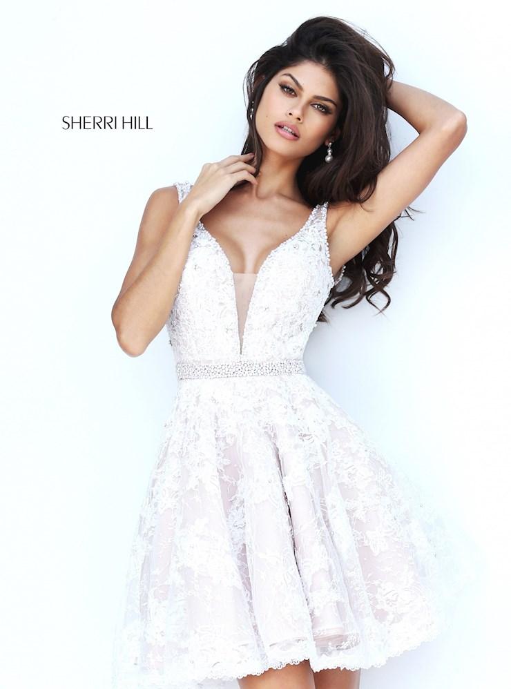 Sherri Hill 50656