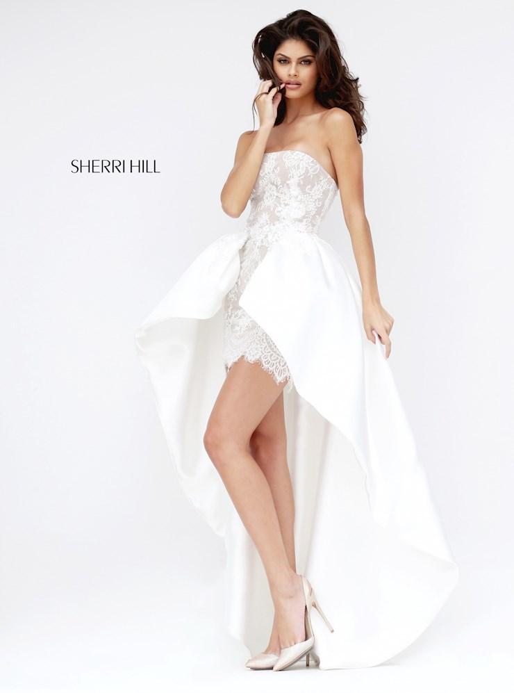 Sherri Hill Style #50684 Image
