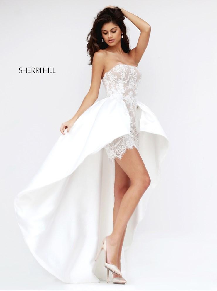 Sherri Hill Style #50684