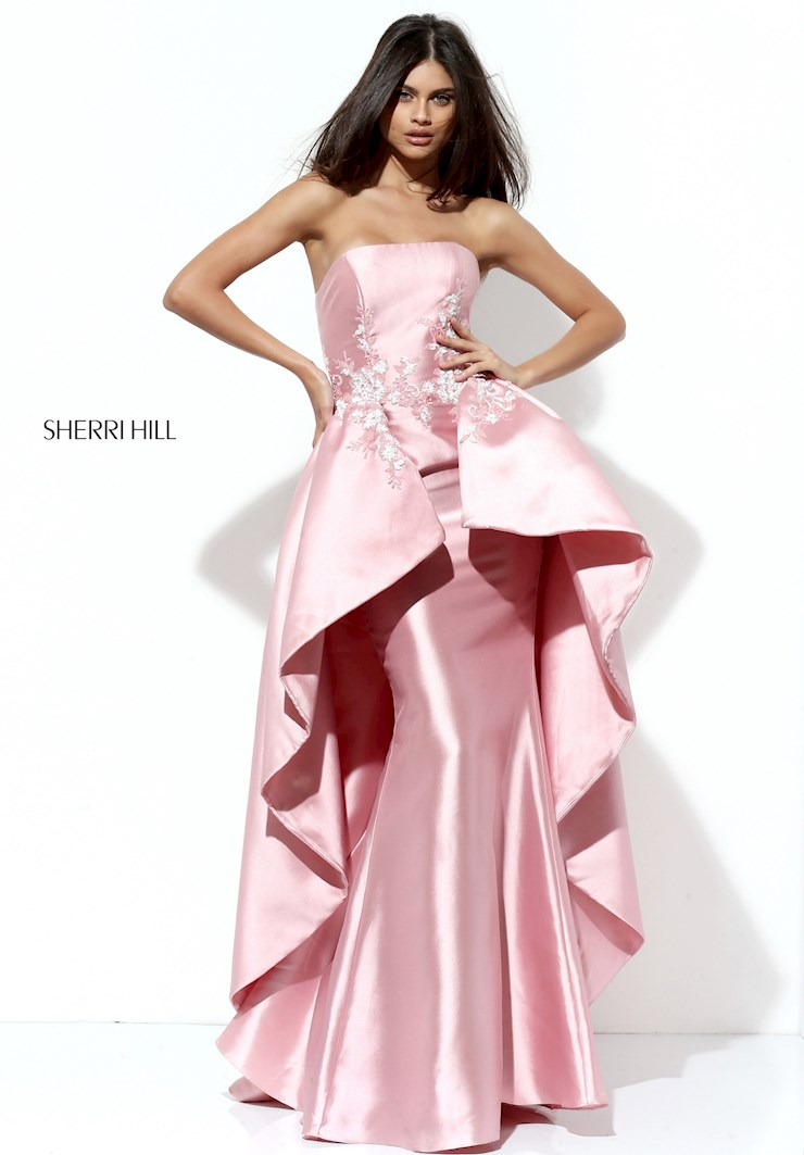 Sherri Hill Style #50685 Image