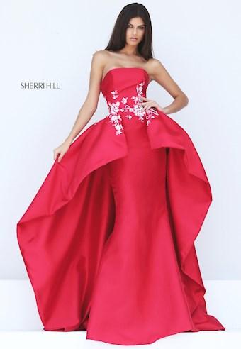 Sherri Hill Style #50685