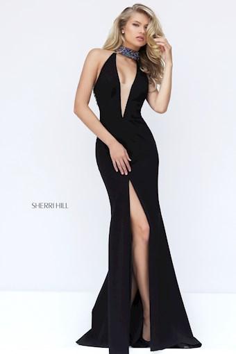 Sherri Hill 50702