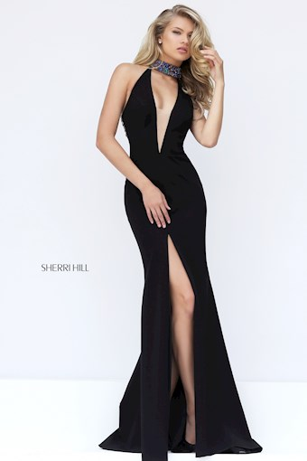Sherri Hill Style #50702