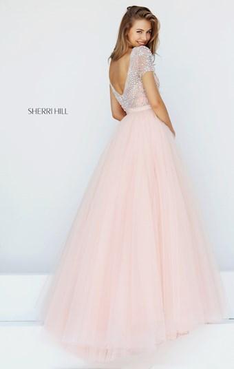 Sherri Hill Style 50710