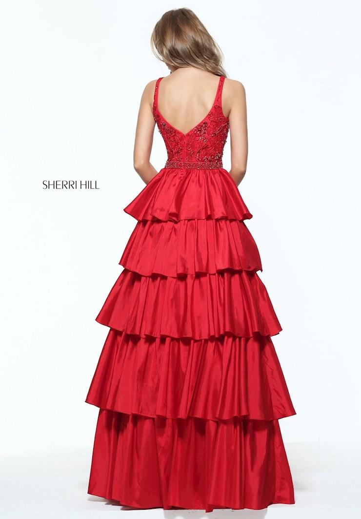 Sherri Hill Style #50719