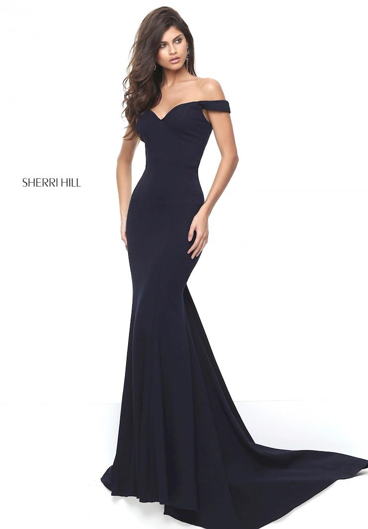 Sherri Hill Style #50730