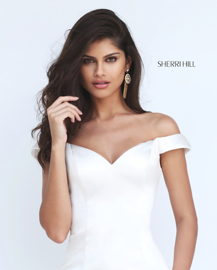Sherri Hill Style #50732