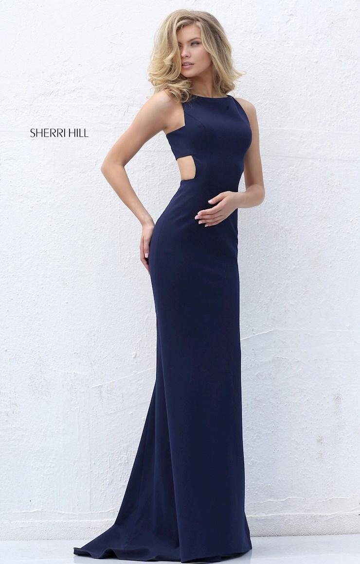 Sherri Hill Style #50741 Image