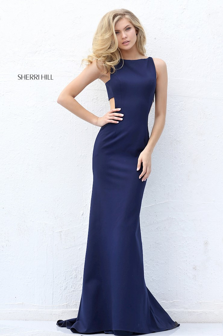 Sherri Hill Style #50741