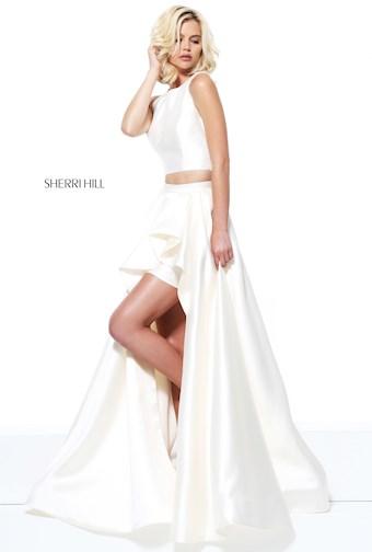Sherri Hill Style #50751