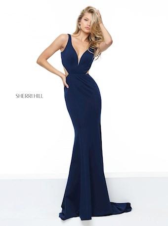 Sherri Hill Style #50753