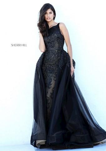 Sherri Hill Style #50768