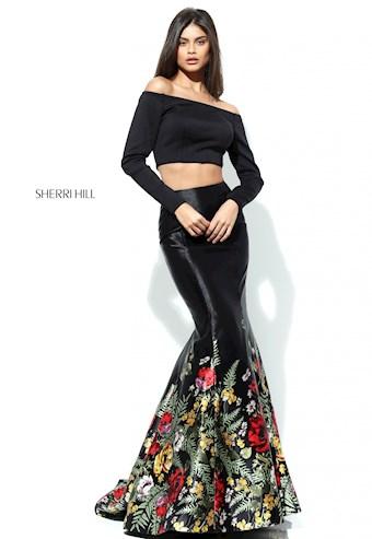 Sherri Hill Style #50770